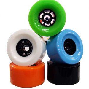Long Board Wheels